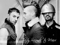30 Seconds To Mars! - 30-seconds-to-mars wallpaper