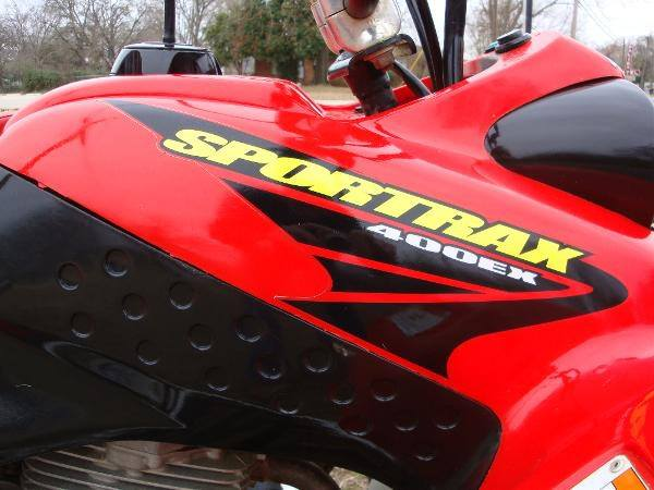 Honda Sportrax 400EX images 400EX wallpaper and background ...