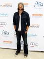 5th Annual Playing for Good Poker Tournament HQ - jared-padalecki photo