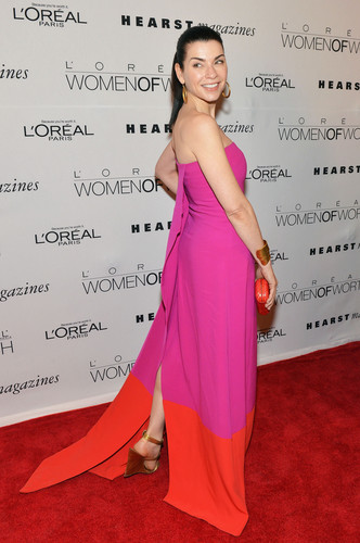 7th Annual Women of Worth Awards 2012