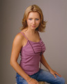 7th Heaven Season 7 Promoshoot
