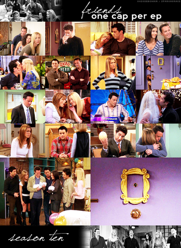 ALL THE SEASONS <33