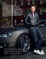 Audi MAGAZINE - AUGUST 2011