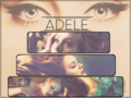 Adele! - adele wallpaper