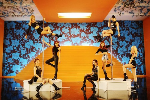 "After School ""First Love"" Group Teaser ~"