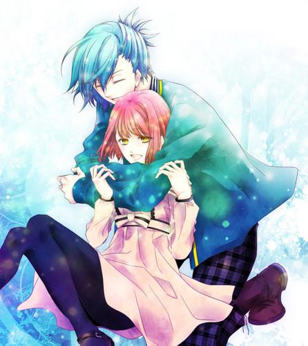 Ai & Haruka