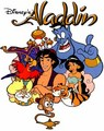 Aladdin Movie Posters - disney-princess photo