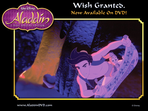 Aladdin Wallpapers