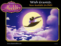 disney-princess - Aladdin Wallpapers wallpaper