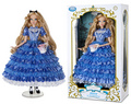 Alice disney Store doll