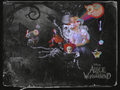 Alice in Wonderland! - alice-in-wonderland-2010 wallpaper
