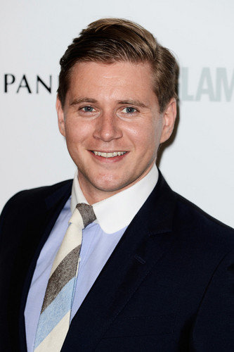 Allen Leech at The Glamour Women of साल Award