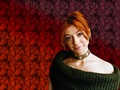 Alyson Hannigan! - alyson-hannigan wallpaper