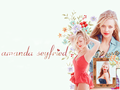 Amanda Seyfried! - amanda-seyfried wallpaper