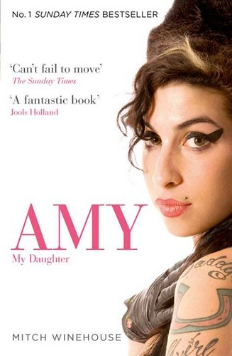 "Amy ""My daughter"" No.1 Sunday Times Bestseller"