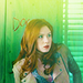 Amy - amy-pond icon