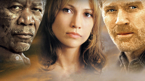 An unfinished life [2005]