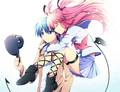 Angel Beats! - angel-beats photo
