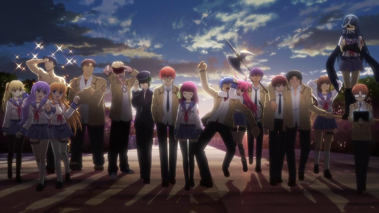Angel Beats!の画像 p1_10