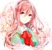 Anime girl (✿◠‿◠)