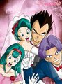 Another Bulma wedding dress **