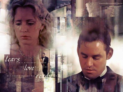 Anya & Xander