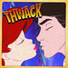 Ariel & Eric - animated-couples icon