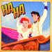 Ariel & Eric - ariel-and-eric icon
