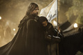 Arya Stark & Sandor Clegane