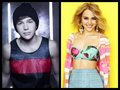 Austin Mahone and AnnaSophia Robb