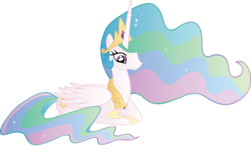 Princess Celestia fond d'écran entitled Awesome Celestia pics