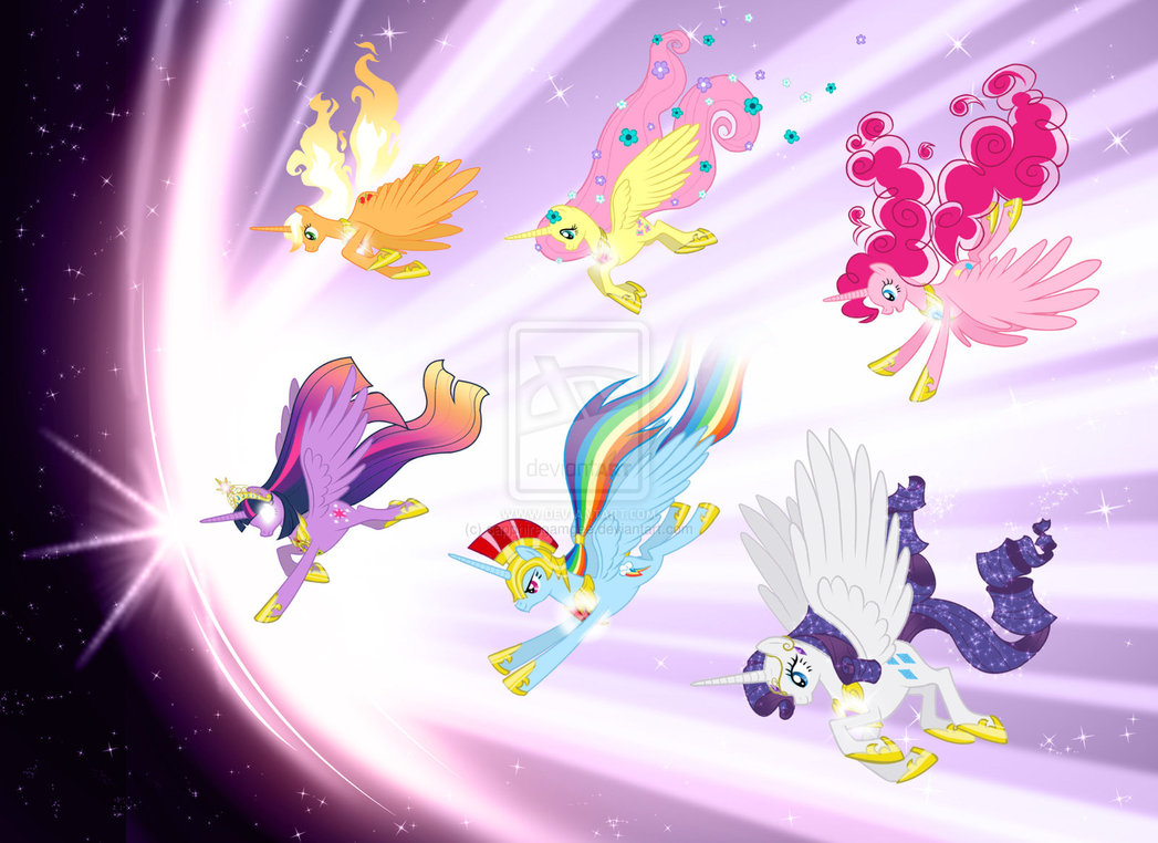 What Are The Six Main Elements Of Art : Awesome pony pics my little friendship is magic fan