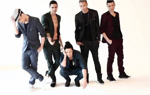 B5 Now