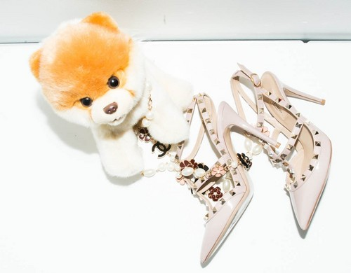 BOO ~ The Coveteur