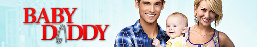 Baby Daddy Banner