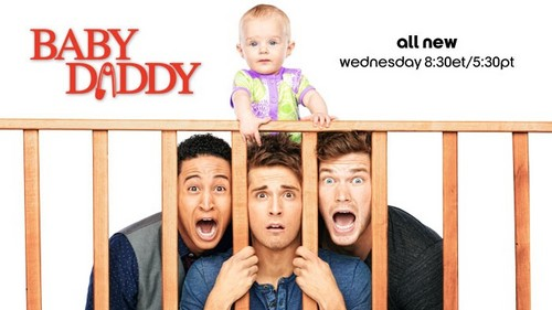 Baby Daddy S2