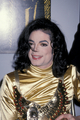 Backstage At The 1993 Soul Train Music Awards - michael-jackson photo