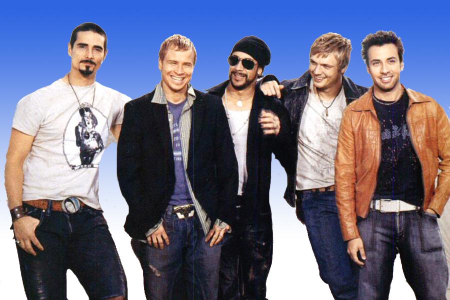 backstreet boys - photo #7