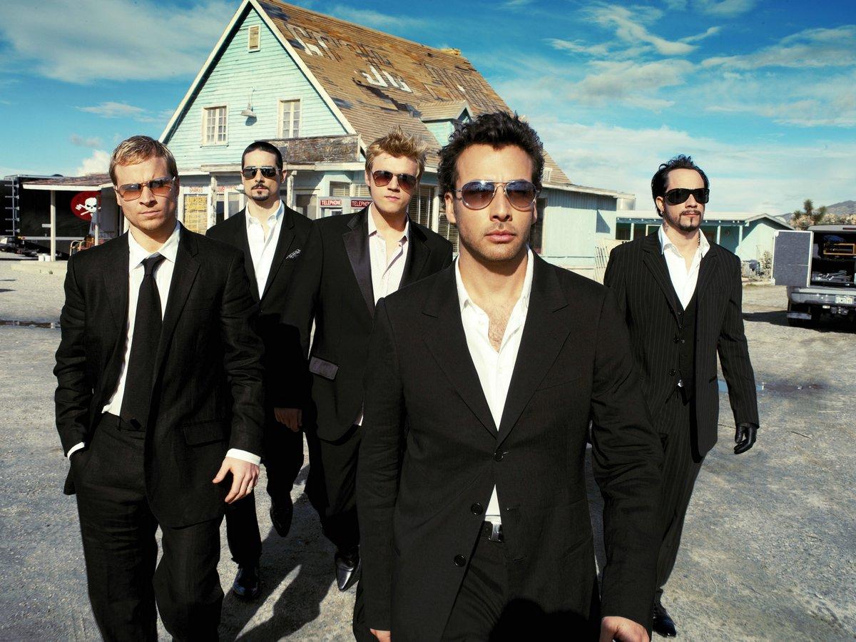 backstreet boys - photo #3