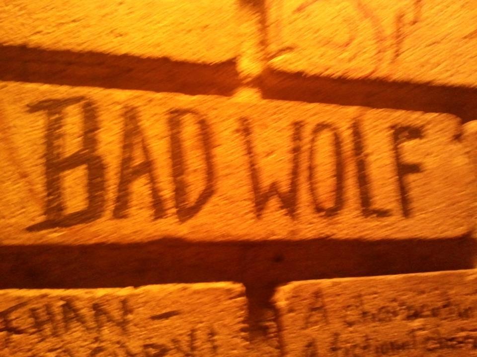 Bad lobo