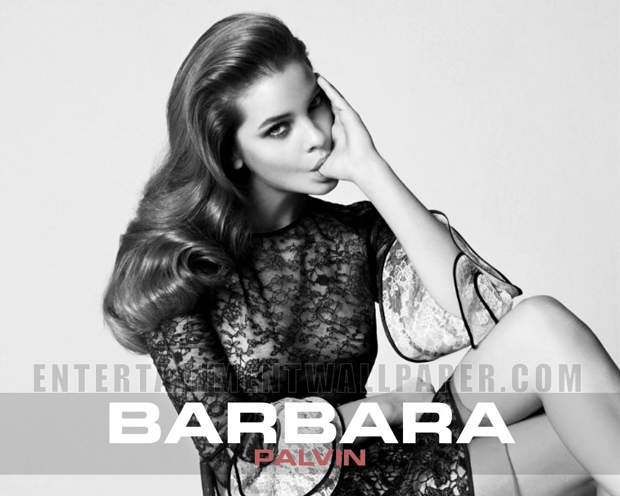 Barbara Palvin achtergrond ღ