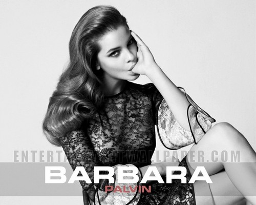 Barbara Palvin wallpaper ღ
