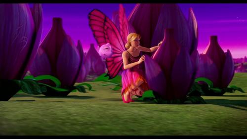 Barbie Mariposa and Fairy Princess HQ Bilder