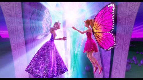 barbie Mariposa and Fairy Princess HQ imagens