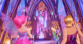 Barbie: Mariposa and the Fairy Princess Trailer Screencaps