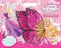 Barbie Mariposa & the Fairy Princess Activity Pad - barbie-movies photo