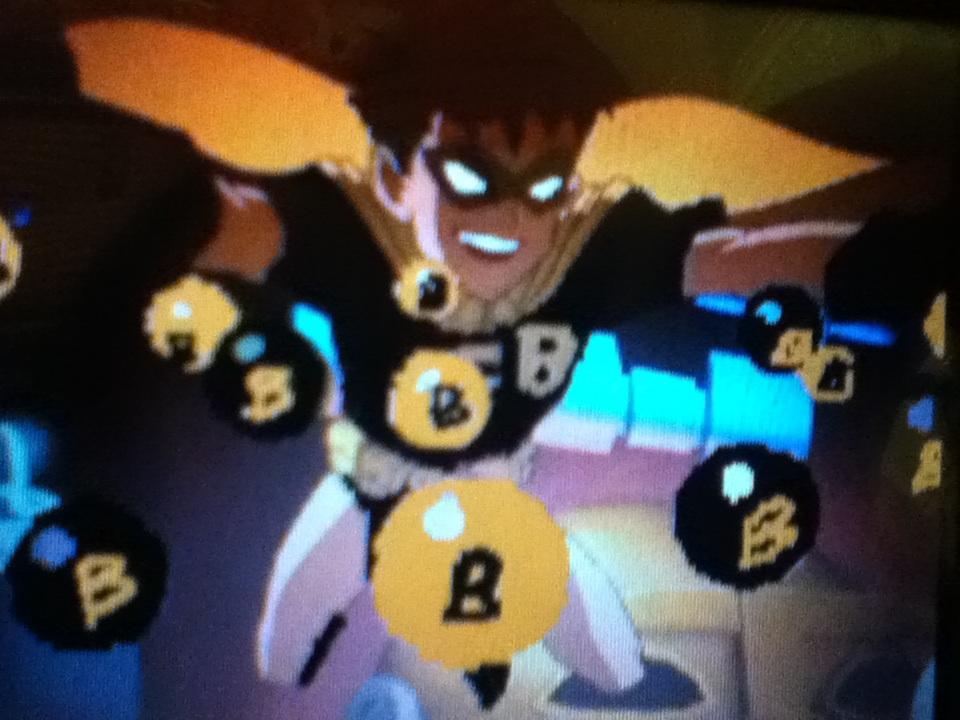Bat fanart