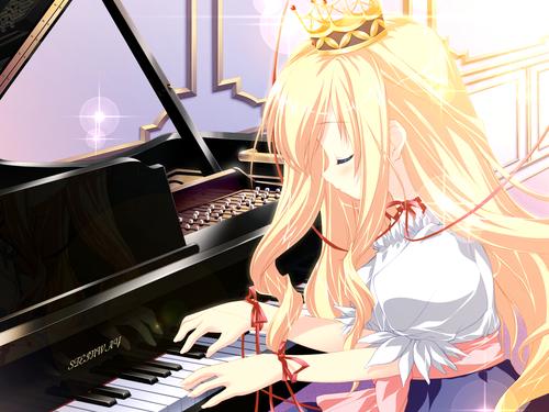 Beautiful girl (✿◠‿◠)