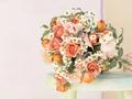 Beauty in a vase