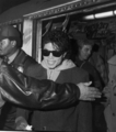 "Behind The Scenes In The Making ""Bad"" - michael-jackson photo"